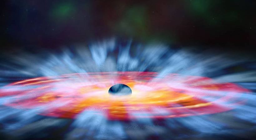 시간여행 가능할까? 블랙홀이 시공간을 만든다?(2)