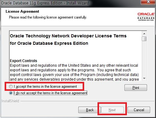 oracle database 10g express edition download for windows x64
