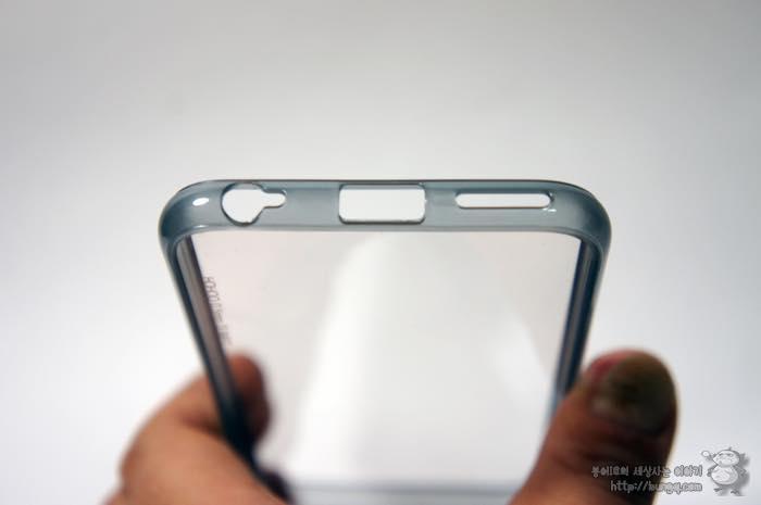 아이폰6, 케이스, 후기, 추천, 호후, 슬림핏, 투명케이스, 디자인