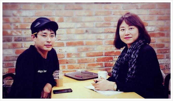 박현진의 인터뷰 Be Origin _ 청년목수 김동혁을 만나다