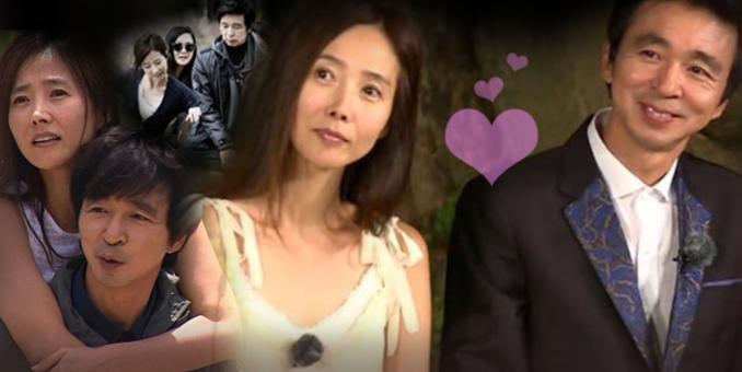 김국진 강수지 결혼