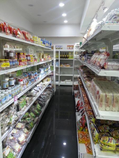 경기도 김포 외국인 수입 식품 전문 마트 - 인샤 포린 푸드 마트