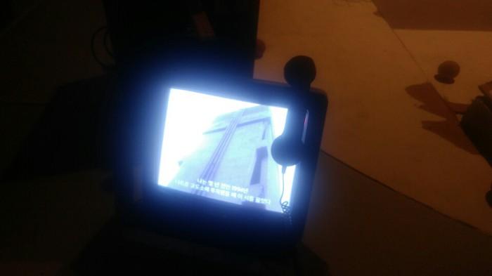 사운드의 잔해:아르코미술관 <혁명은 TV에 방송되지 않는다> _exhibition review