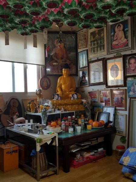 방글라데시 불교 문화