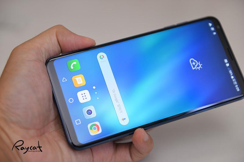 LG V30 화면캡처 방법과 GIF 움짤 만들기