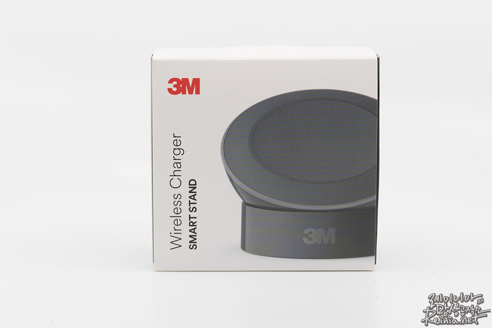 3M Wireless Charger SMART STAND 패키지