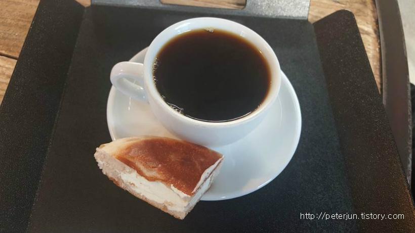 과테말라 기예르모 핸드드립 커피
