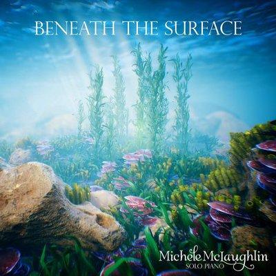 Michele McLaughlin [2018, Beneath the Surface].