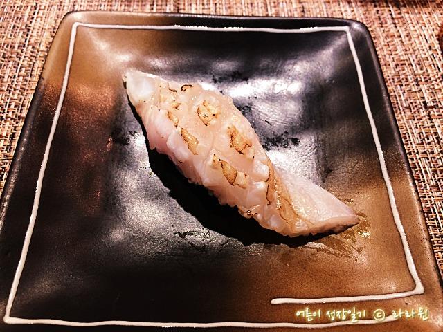 남양주 스시 오마카세, 스시우찌