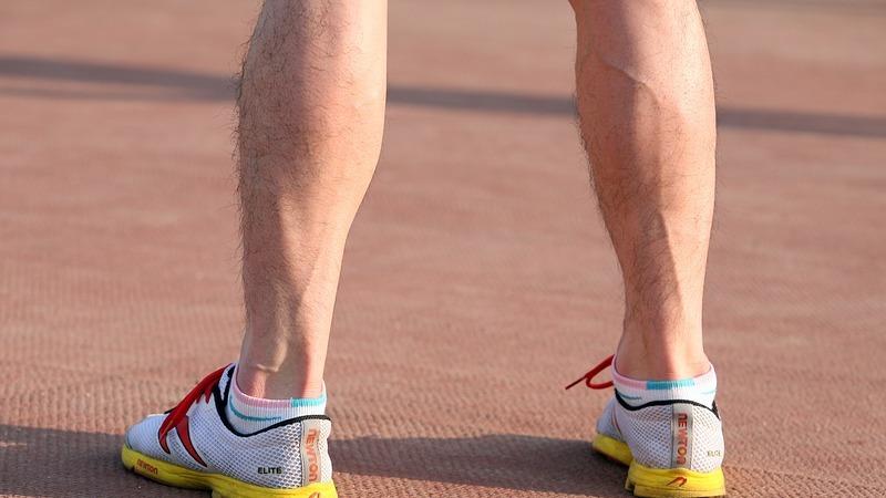 사진: 일명 국소성 근육경련은 근육이 피곤해서 생기는 일이다. 또는 근육이 오해해서 생기기도 한다.