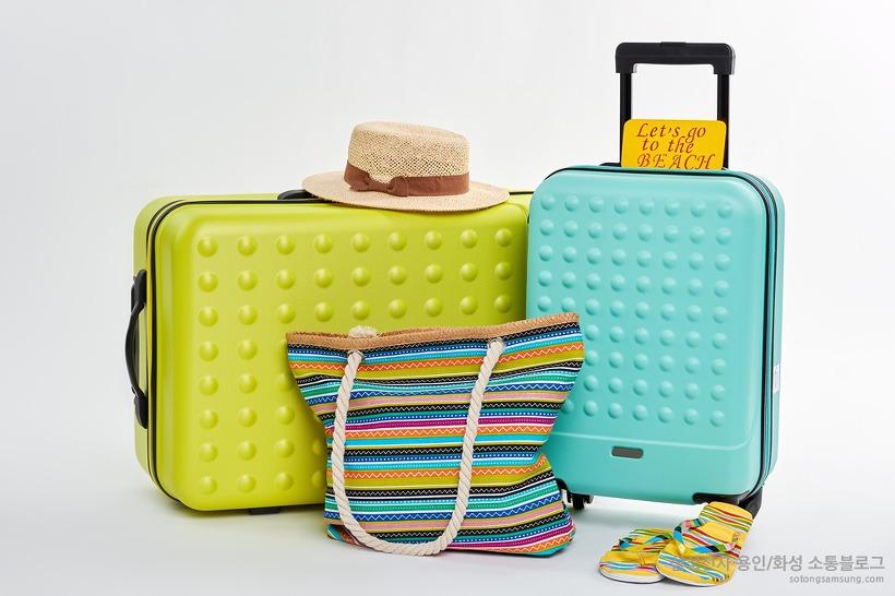 여행 가방 팁